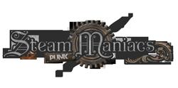 Steampunk Maniacs
